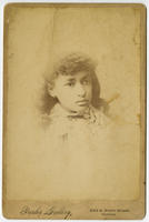[Unidentified African American girl]
