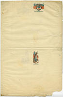 Civil War stationery collection