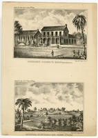 "Views of Liberia from ""W.F. Lynch report of mission to Africa"""