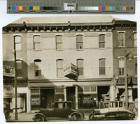 [1433-1435 South Street, Philadelphia]