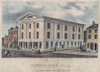 Pennsylvania Hall. [graphic].