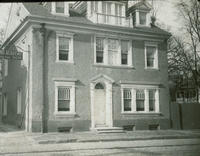 5434 Main St. Home of John Ashmead.