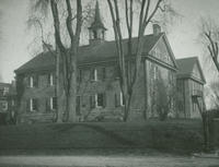 Germantown Academy, built 1760.