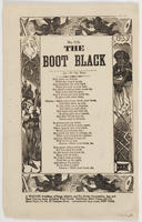 THE BOOT BLACK.