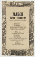 MARCH AWAY CHEERILYI