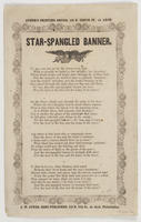 THE STAR SPANGLED BANNER.