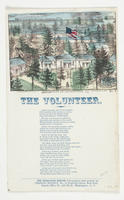 THE VOLUNTEER.