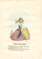 The Milliner.