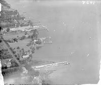 [Waterfront recreational area, Essington, Pennsylvania].