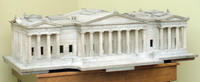 Model for the Ridgway Library