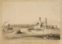Chester County Mining Company's Works