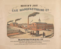 Mount Joy Car Manufacturing Co.