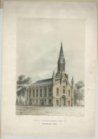 First Presbyterian Church, Southwark, Phila.