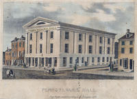Pennsylvania Hall.