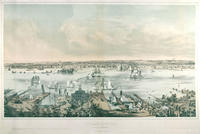 Philadelphia, from Camden, - 1850.