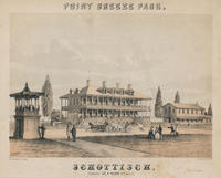 Point Breeze Park, schottisch