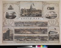 City of Philadelphia, 1867