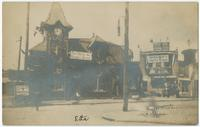 [Hennigar's Photo Studio and Ye Old Dummy Depot, 4700 Frankford Avenue.]