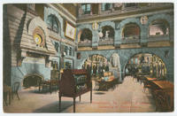 University of Pennsylvania Library postcards.