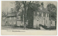 Morris-Littell House postcards.