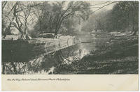 Belmont Canal postcards.