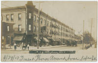 [Fifth Street north of Allegheny Avenue.]