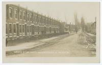 [Edmund Street looking south from Friendship Street, Tacony, Pa.]