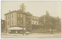 [West side of Fifty-second Street north of Jefferson Street.]