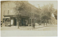 [Green Street west of 19th Street.]