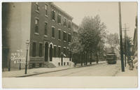 [West side of 18th Street north of Columbia Avenue.]