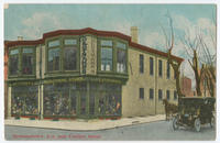 [Oestmann's Hardware Store, Germantown Ave. and Coulter Street.]