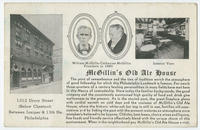 McGillin's Old Ale House.