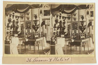 [Relics and Curiosities Department, Great Central Fair, Philadelphia, 1864]