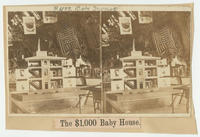 The $1,000 baby house.