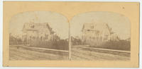 [Mitchell House, southwest corner of Greene Street and Walnut Lane, Germantown, Philadelphia]