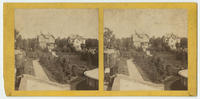 [Unidentified residence and outbuildings]