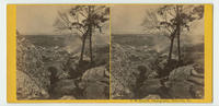 [View from Sharp Mountain, Schuylkill County, Pa.]