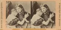 [Two young women in an embrace]