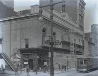 Walnut St. Theatre, 9th & Walnut Sts. Built 1808. [graphic].