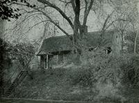 Tom Moore's Cottage. [graphic].