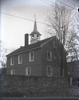 Concord School House, built 1775, Germantown Ave. [graphic].